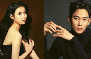 Facts Which Shows Kim Soo Hyun & IU Relationship 2021