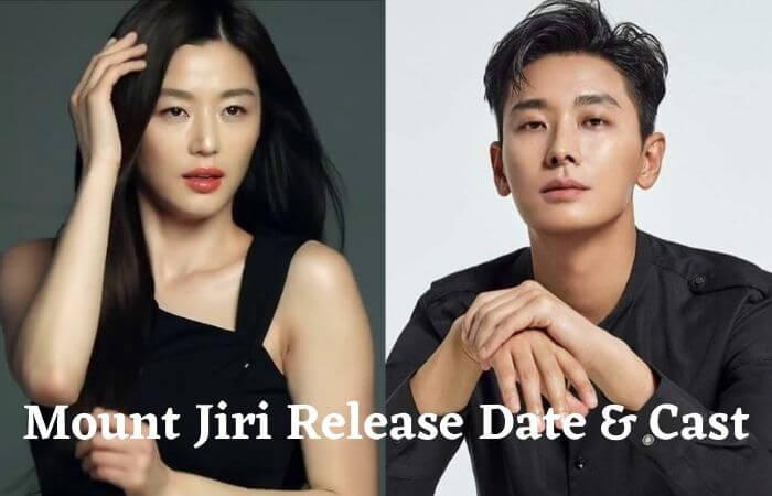 Mount Jiri release date and cast