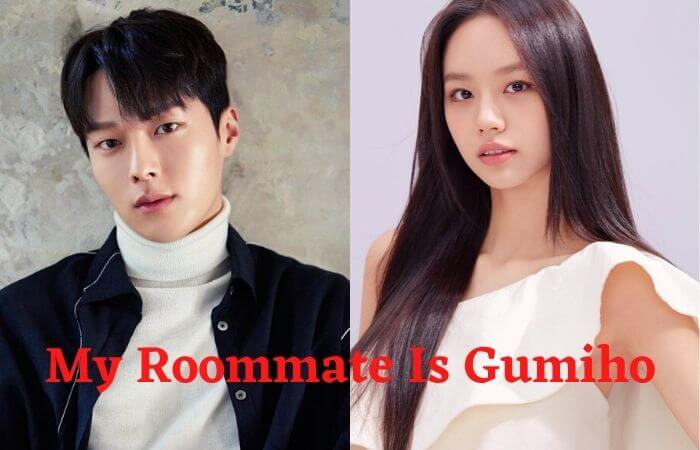 My Roommate is Gumiho Kdrama Release Date & Cast Name