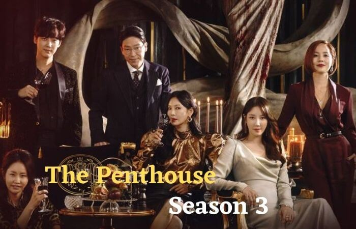 The Penthouse Season 3 Release Date, Cast & Expected Plot