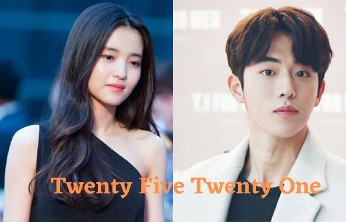 Twenty Five Twenty One Kdrama Release Date & Cast Name