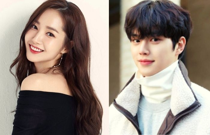 Cruel Story of Office Romance Kdrama Release Date & Cast Name