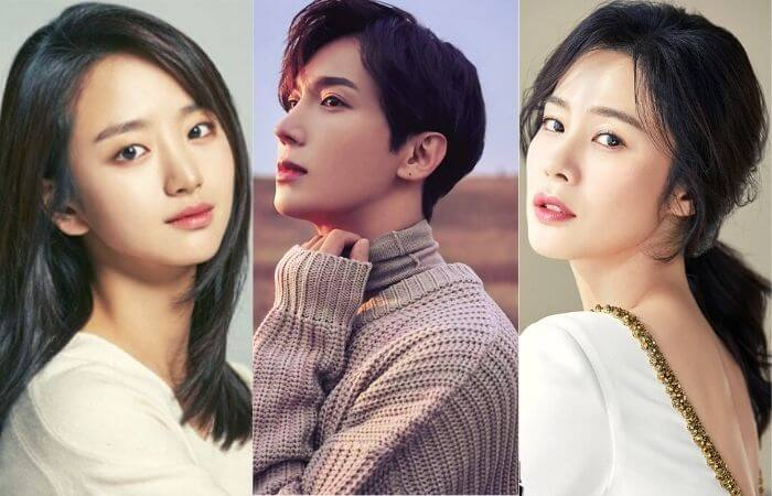 Hellbound Netflix Korean Drama 2021 Release Date, Cast Name & Summary Plot
