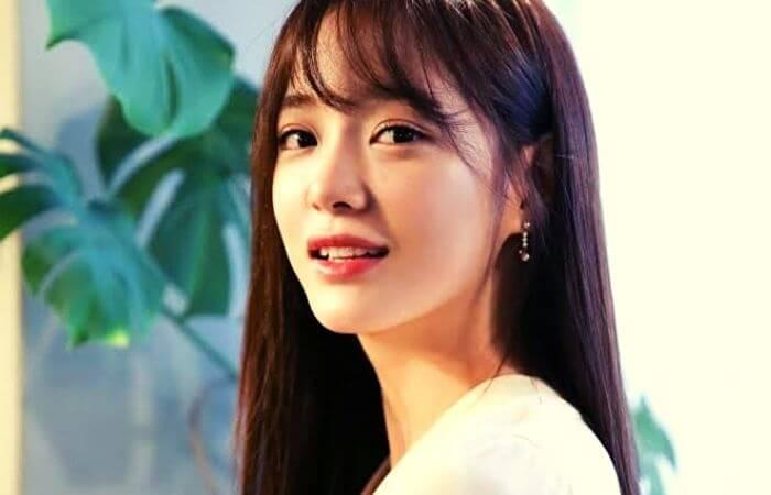 Kim Sejeong In Talks To Lead In TodaysWebtoon Kdrama remake of Japenese Drama