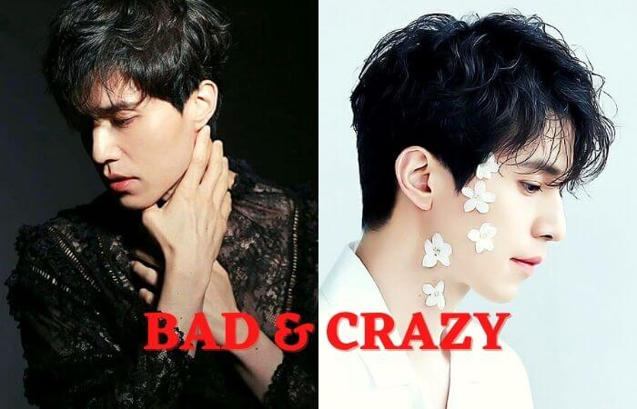 Lee Dong-wook Drama Bad and Crazy 2021 Release Date , Cast & Summary