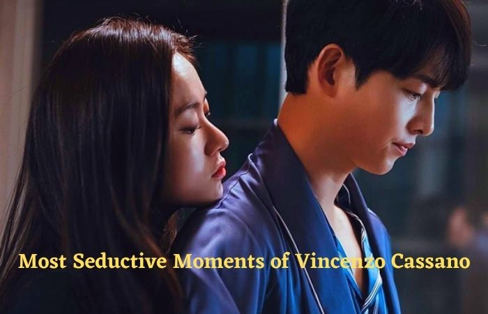 Vincenzo Cassano Kdrama Awarded to Show the Best Couple Chemistry in Drama History