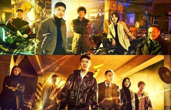 Taxi Driver has Crossed The Viewership Rating & Become the Most Watch Kdrama 2021
