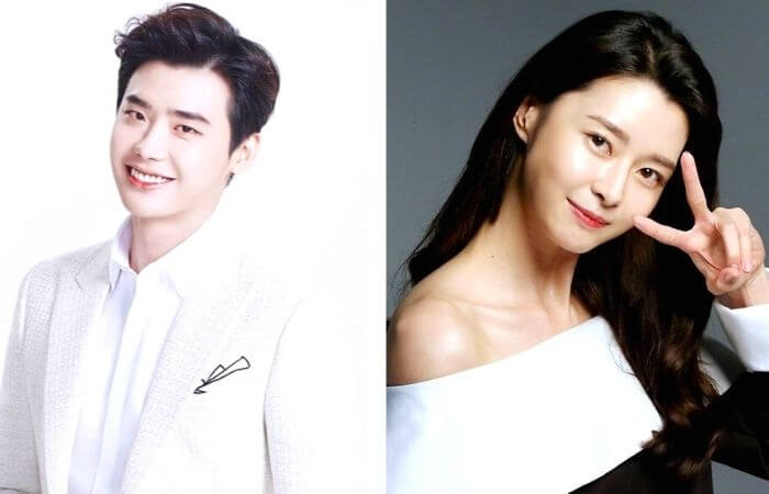 Lee Jung Suk reported to be still Dating Kwon Nara 2021
