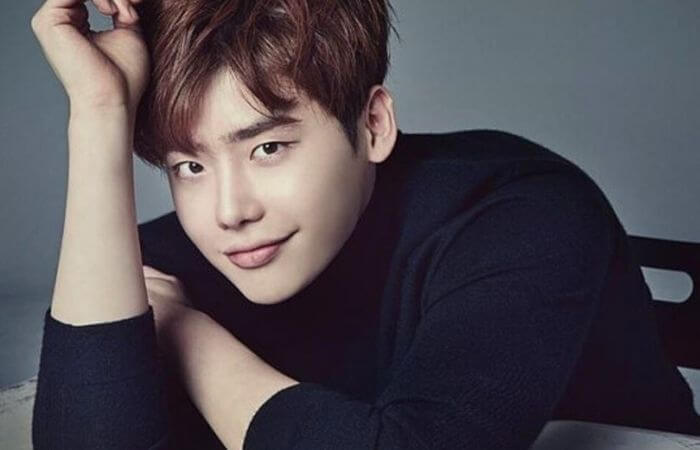 April 20 2021 according to a news source Lee jong suk will return