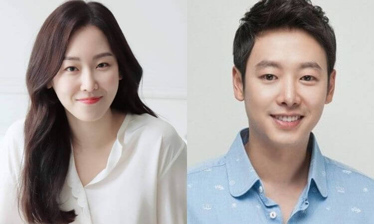 You Are My Spring Kdrama 2021 Release Date, Cast Name & Summary Plot