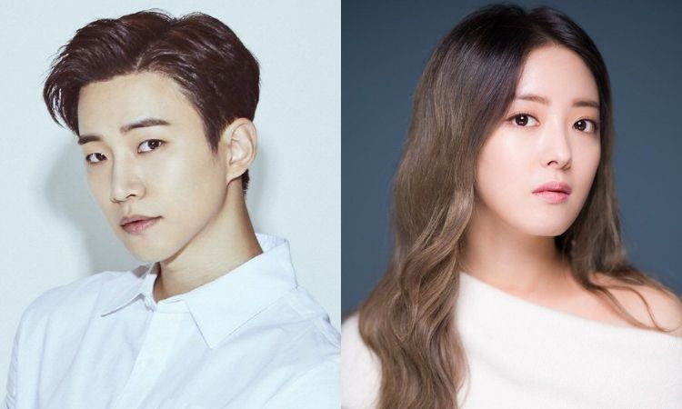 Red Cuff of the Sleeve Kdrama 2021 Release Date, Cast Name & Summary plot
