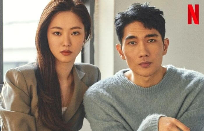 """Night of Paradise' Jeon Yeo-bin """"There was a time when I was embarrassed to see Tae-gu Um"""