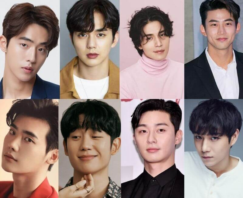 These Famous Actors are Going to Release their Dramas in 2021
