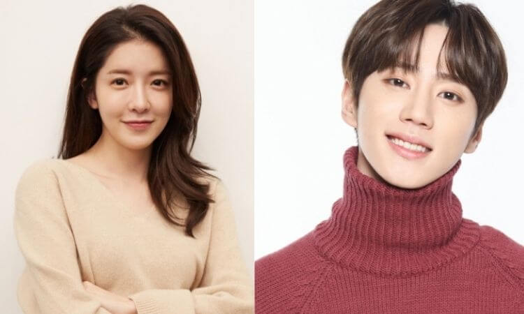 I'll Become Your Night Kdrama 2021 Release Date, Cast Name & Summary Plot