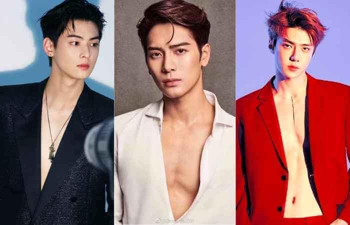 Most Expensive & Followed K-pop Boys on Instagram 2021