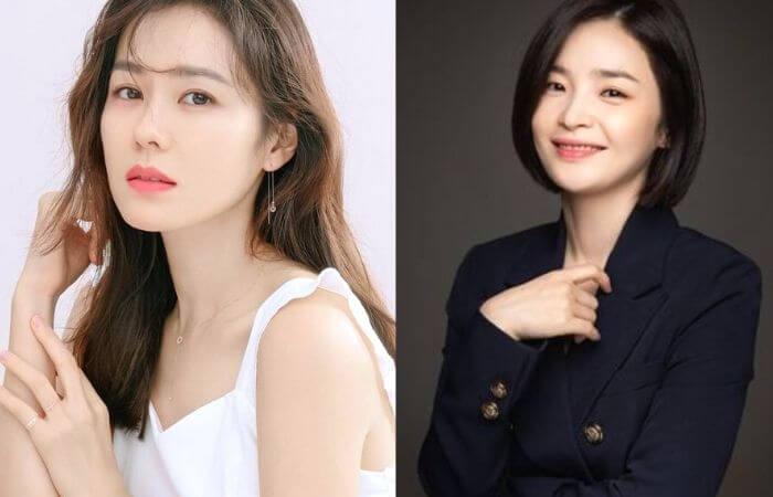 """Son Ye-Jin In Talk to Lead """"Thirty Nine"""" Kdrama alongside Jeon Mi Do"""