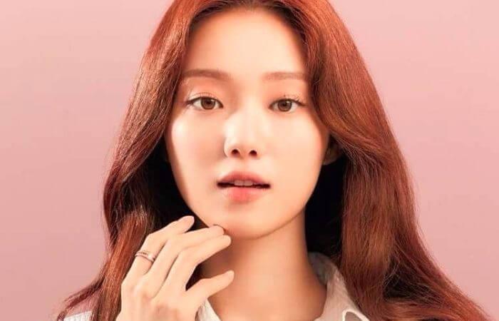 Lee Sung Kyung Upcoming drama Shooting Star
