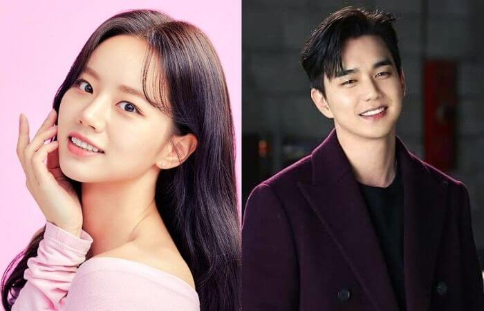 Thinking of The Moon When Flower Blooms Kdrama 2021 Release Date, Cast Summary