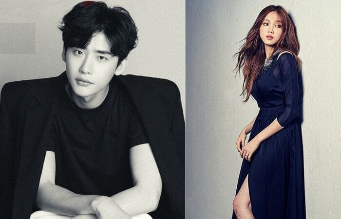 You and Me Kdrama 2021 By Lee Jung Suk & Lee Sung Kyung Release Date