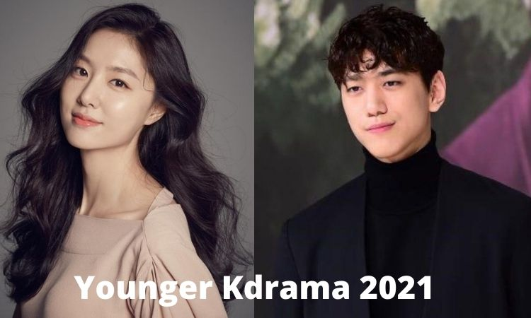 Younger Kdrama 2021 Release Date, Cast Name & Summary plot