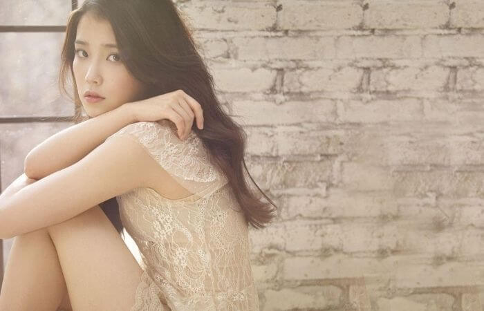 Lee Ji Eun (IU) Donates 500 Million KRW on her Birthday For....