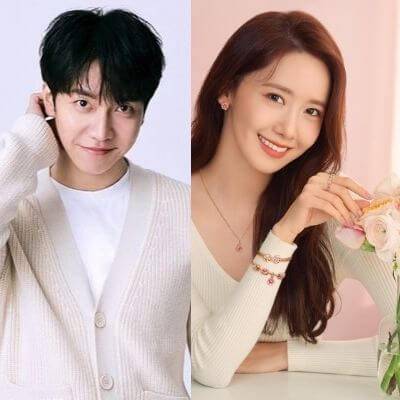 Lee Seung gi and Yoona Love Story and Relationship