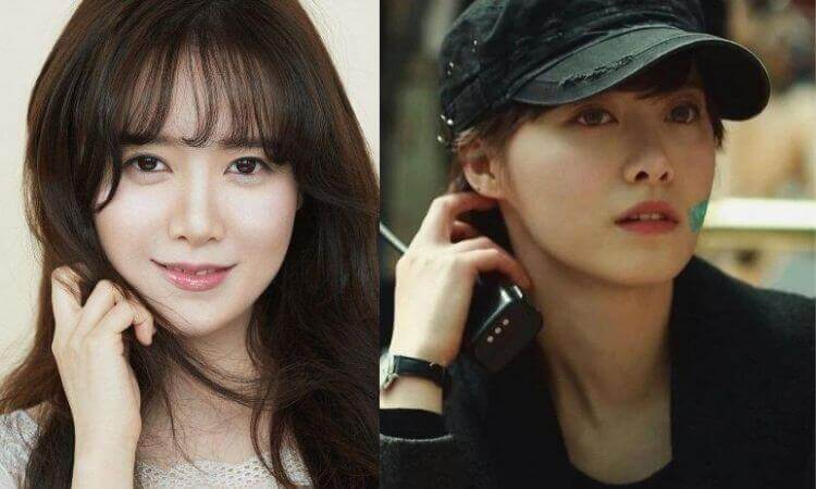 Director Ku Hye-sun Shows Gratitude To All Her Supporters