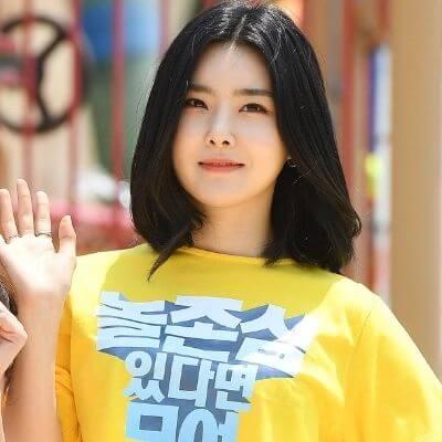 Top 30 K-pop Female Idols Ranking In May Brand Reputation 2021