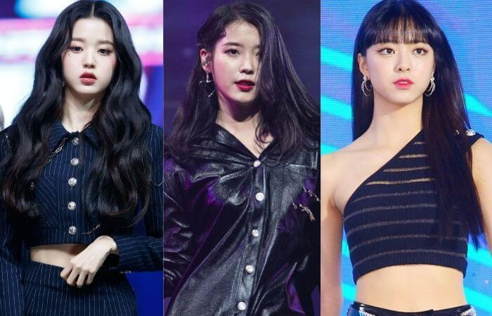 Top K-pop Female Idols Who Hits The Stage Before They Turned 15