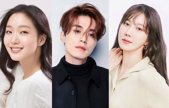 Lee Dong Wook, Kim Go-eun, Lee Ji Ah, Onew & More Confirmed For Variety Show