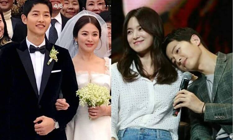 Will the Song-Song couple get back together in 2021?