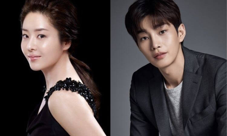 A Person Like You Kdrama 2021 Release Date, Cast Name & Summary Plot