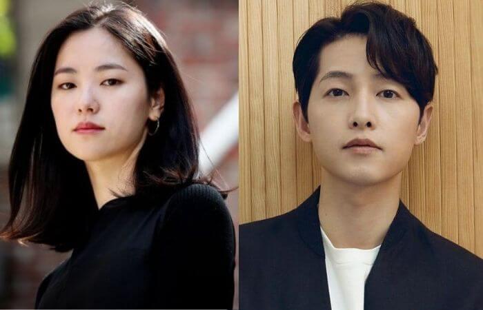 Jeon Yeo-Bin & Song Joong Ki Relationship & Dating