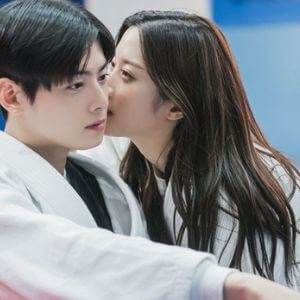 Facts Which Show Cha Eun Woo and Moon Ga Young are In Relationship