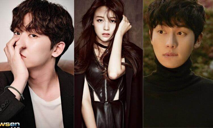 Please Check the Event Kdrama 2021 Cast Name, Release Date & Summary Plot