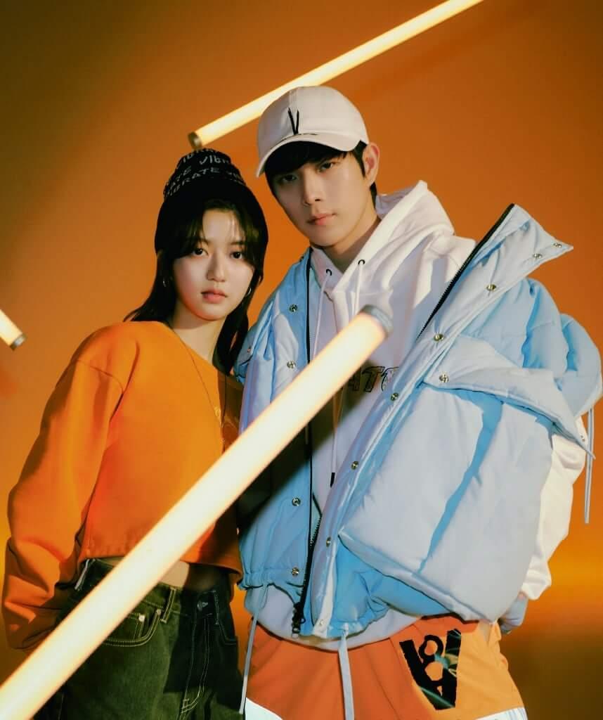 Kim Young Dae And Kim Hyun Soo