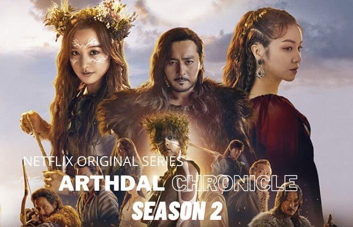 Arthdal Chronicle Season 2 Episode 1: Release Date, Expected Plot, Cast Name &More