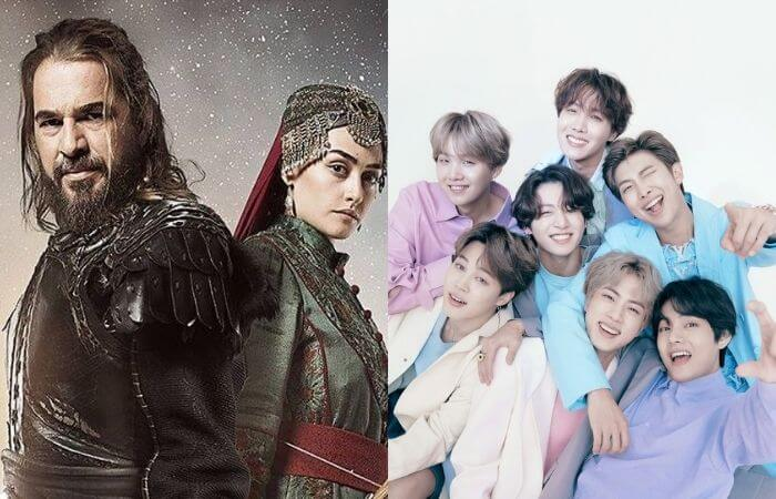 Turkey Declare K-pop BTS as the Threat of Cultural Invasion & Sexless Society