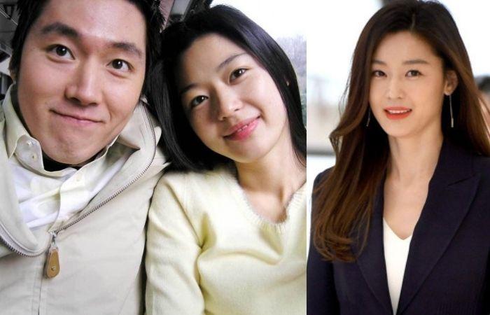 Jun Ji Hyun Husband Choi Joon Hyuk