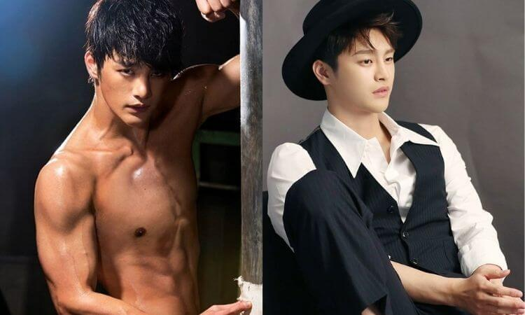 Seo In Guk Age, Height, Weight, Wife, Nationality, Networth 2021 Updates