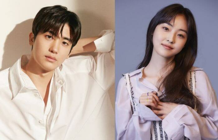 Jeon So Nee will Take Lead Role Alongside Park Hyung Sik for Youth Climb Over The Wall Kdrama