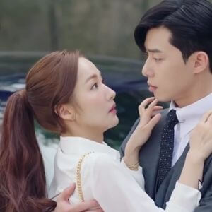 Dispatch Is Going To Reveal The Park Seo Joon & Park Min Young Dating Relationship
