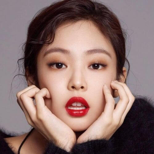Blackpink Jennie Becomes the Highly Demand Face Among Netizens