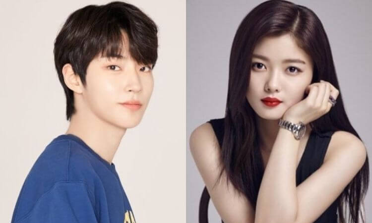 Hwang In Yeop and Kim Yoo Jung Selected Main Lead Cast for Princess Hour 2021