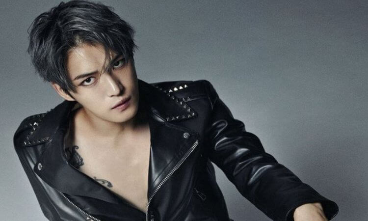 Kim Jae Joong New Upcoming Drama Bad Memory Eraser