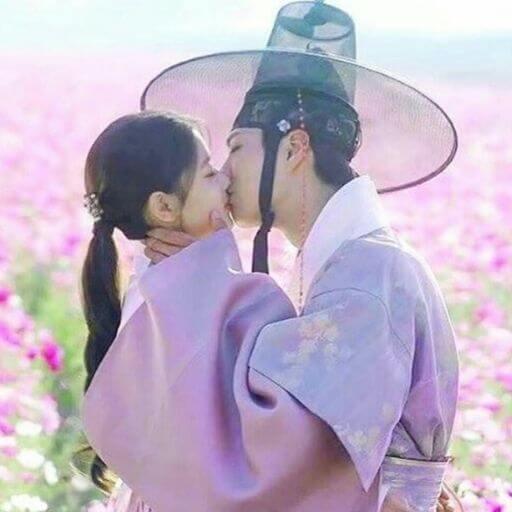 Kim Yoo Jung and Park Bo gum relationship