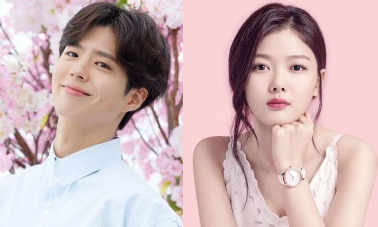 Kim Yoo Jung and Park Bo gum relationship, Dating, and Marriage 2021 Updates