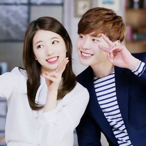 Lee Jung Suk Suzy Bae Relationship