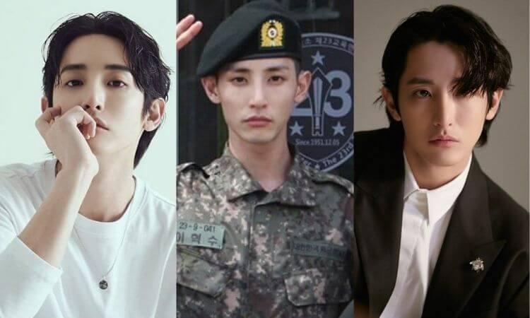 Lee Soo-Hyuk Age, Height, Instagram, Biography, Wife, Military Service & Dramas 2021