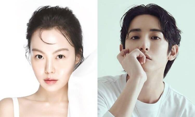 Lee Soo Hyuk Kim Min-hee Relationship, Dating & Breakup Reason 2021 Updates